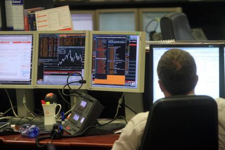Borsa:Milano migliore Europa con banche