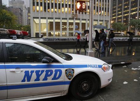 New York: tre bambini accoltellati in un nido, uno è grave