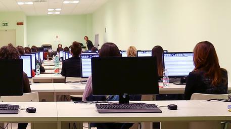 Studenti, FOTO ARCHIVIO © ANSA