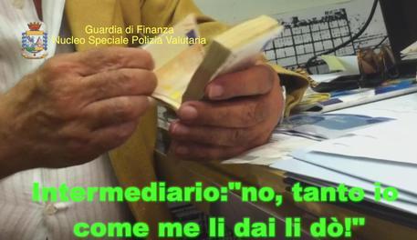 Arrestato direttore regionale del Lazio dell'Agenzia Demanio (foto: ANSA)