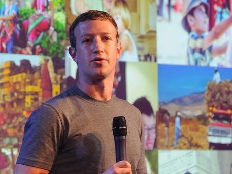 Facebook fa testare al suo staff web lento, come Paesi emergenti