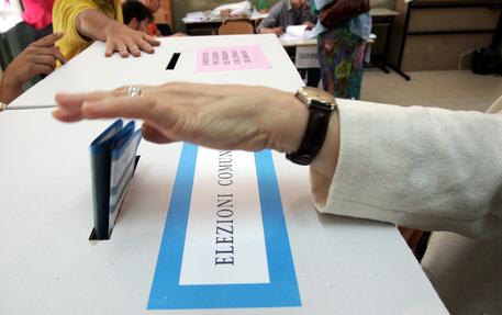 Elezioni amministrative, i dati dell'affluenza alle 19