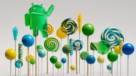 Arriva Lollipop, Android si rinnova