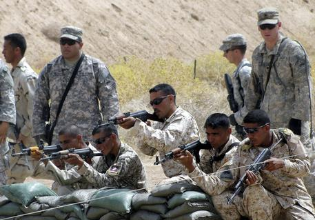 Attentati Is a Baghdad, morti e feriti nel Ramadan