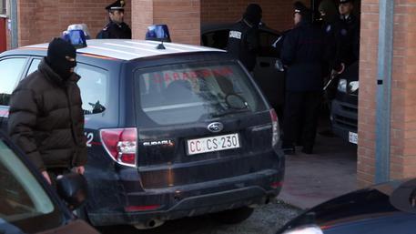 Reggio Calabria: blitz contro clan Piromalli, 33 arresti