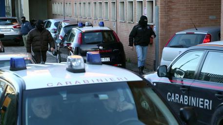 Blitz antiterrorismo in Liguria e Lombardia, tre arresti: