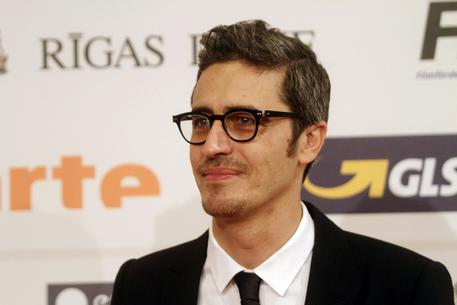 Pif sul red carpet degli European Film Awards © EPA