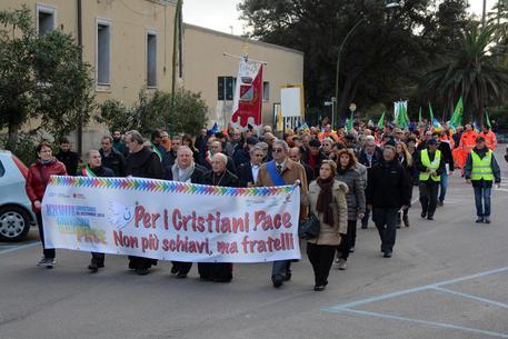 Risultati immagini per Sardegna marcia per la pace