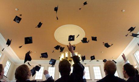 Pace contributiva: come funziona il riscatto di laurea e contributi