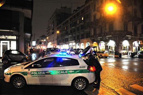 Milano, denunciato imprenditore: bimba investita senza prestare soccorso