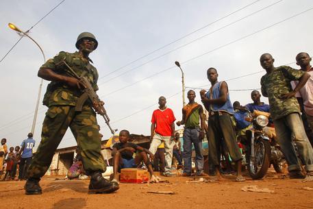Centrafrica, il cardinale di Bangui condanna il massacro: