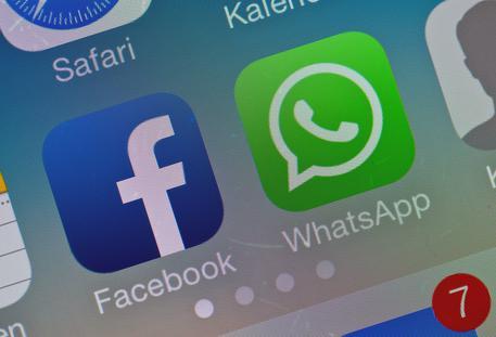 WhatsApp, i messaggi su Android saranno protetti