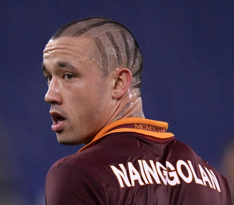 Soccer Nainggolan S Wife Says Ruckus Was Just Tiff