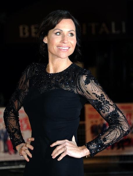 minnie driver oxfam