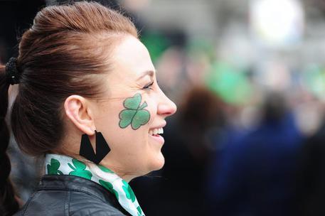 Irlanda (foto: ANSA )