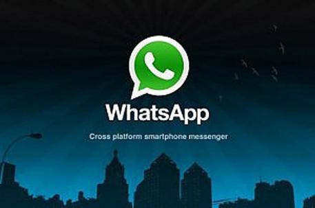 WhatsApp sbarca su pc
