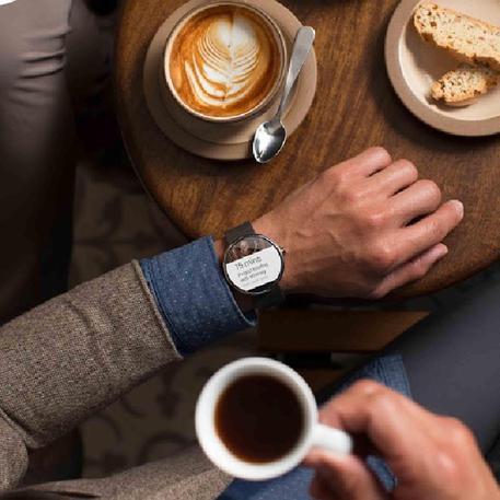 Smartwatch, il nuovo oggetto del desiderio