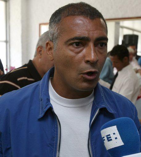 Brasile a romario commissione senato calcio for Commissione giustizia senato calendario