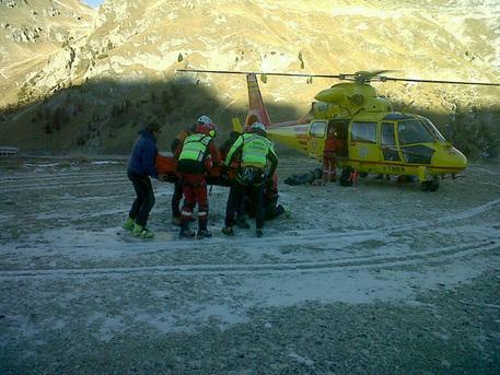Ascensione nel gruppo del Sella. Morto alpinista bolzanino di 26 anni