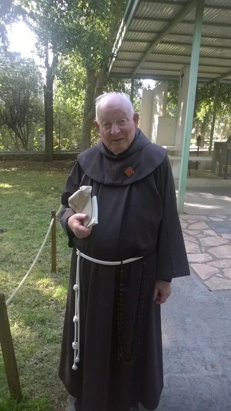 Ex custode Terra Santa,Papa merita Nobel - Cronaca - ANSA.it