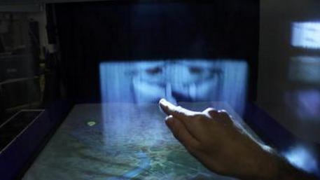 Tablet 3D, il futuro è dietro l'angolo