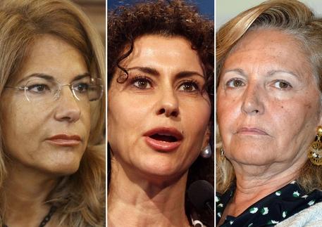 Eni, Enel e Poste, tre presidenze al femminile (foto: ANSA)