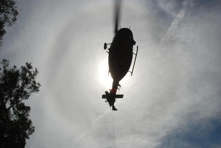 Castione della Presolana. Morti due escursionisti di Concesio e di Bedizzole