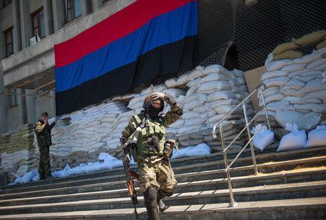 Kiev, Mosca vuole terza guerra mondiale