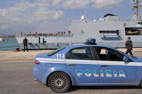 Sbarco di migranti, arrestato scafista a Ragusa$