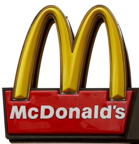 Hamburger mcdonald 39 s arriva anche a casa economia for Casa mcdonald