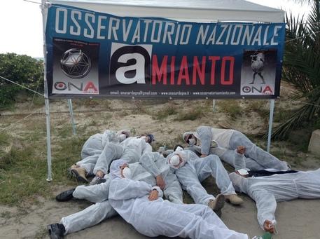 Amianto: istituire commissione inchiesta
