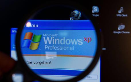Windows XP 'pensionato' compie 15 anni