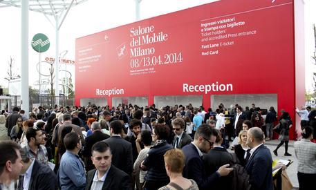 Salone mobile edizione record lombardia for Salone veneto del mobile
