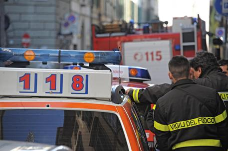 Morto pedone travolto da autobus toscana - Ansa bagno a ripoli ...