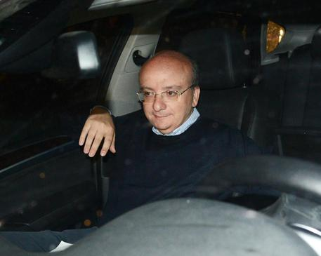 Messina, Genovese torna in carcere$