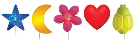 Ikea ritira 4 milioni di lampade per bambini mondo - Ikea lampade bambini ...
