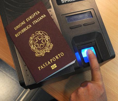 Passaporto Biometrico Italiano il Passaporto Biometrico