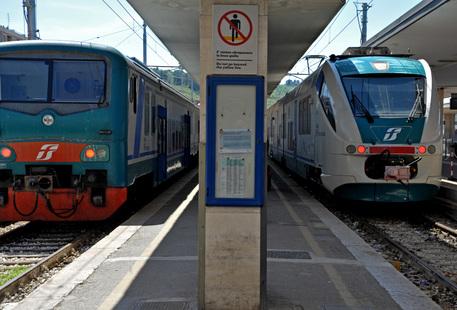Trenitalia Regionale Piemonte, affidabilità al 99% nel primo bimestre 2017