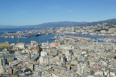 Accordo Genova-Airbnb per tassa soggiorno, primo in Italia ...