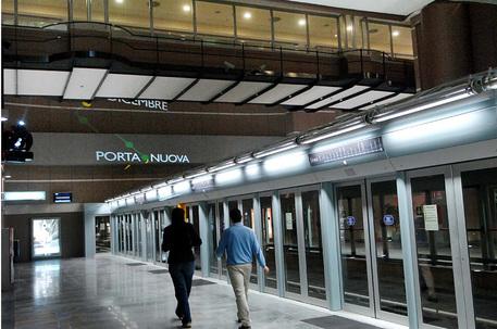 Si ferma treno guasto a metro torino piemonte - Gtt torino porta nuova ...