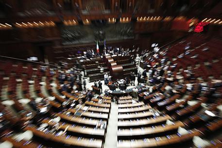 Ok solo per 3 membri csm per consulta nuova fumata nera for Votazioni parlamento