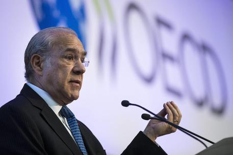 Ocse: ripresa italiana ancora 'moderata'
