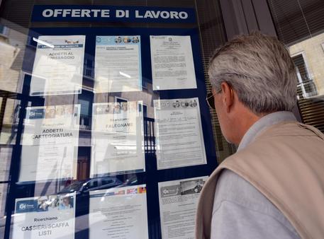 L'allarme dell'Istat: la disoccupazione torna a salire