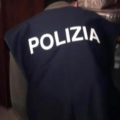 'Ndrangheta: arrestati latitanti Crea e Ferraro © ANSA