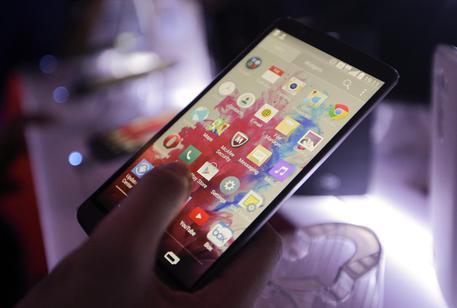 Uso touchscreen modifica il cervello