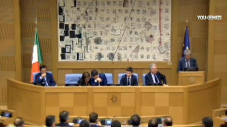 Riforme fiume di emendamenti politica for Senatori e deputati