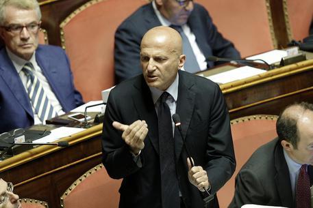 Il Senato (con il Pd) salva Minzolini, condannato per peculato 0