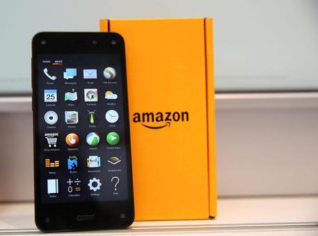 Amazon: Pronta a presentare un nuovo Smartphone con nome in codice ICE