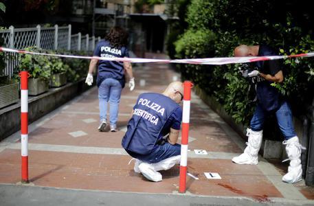 Agguato a Locri (RC) - Ucciso giovane avvocato, fermato lo zio