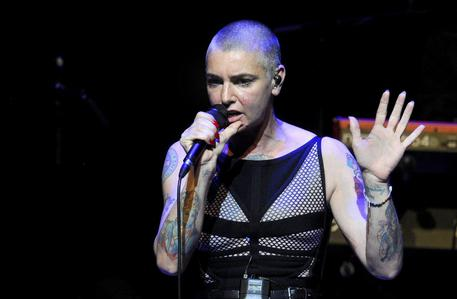 Sinead O'Connor © ANSA